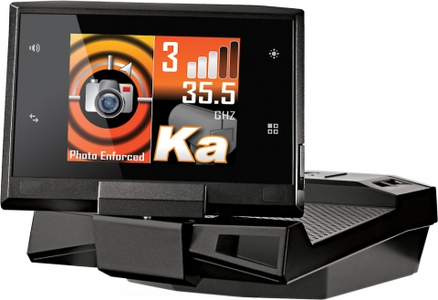 3 Radar Detectors that Really Work Picture