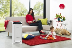 Air Purifiers – Myths and Facts Picture