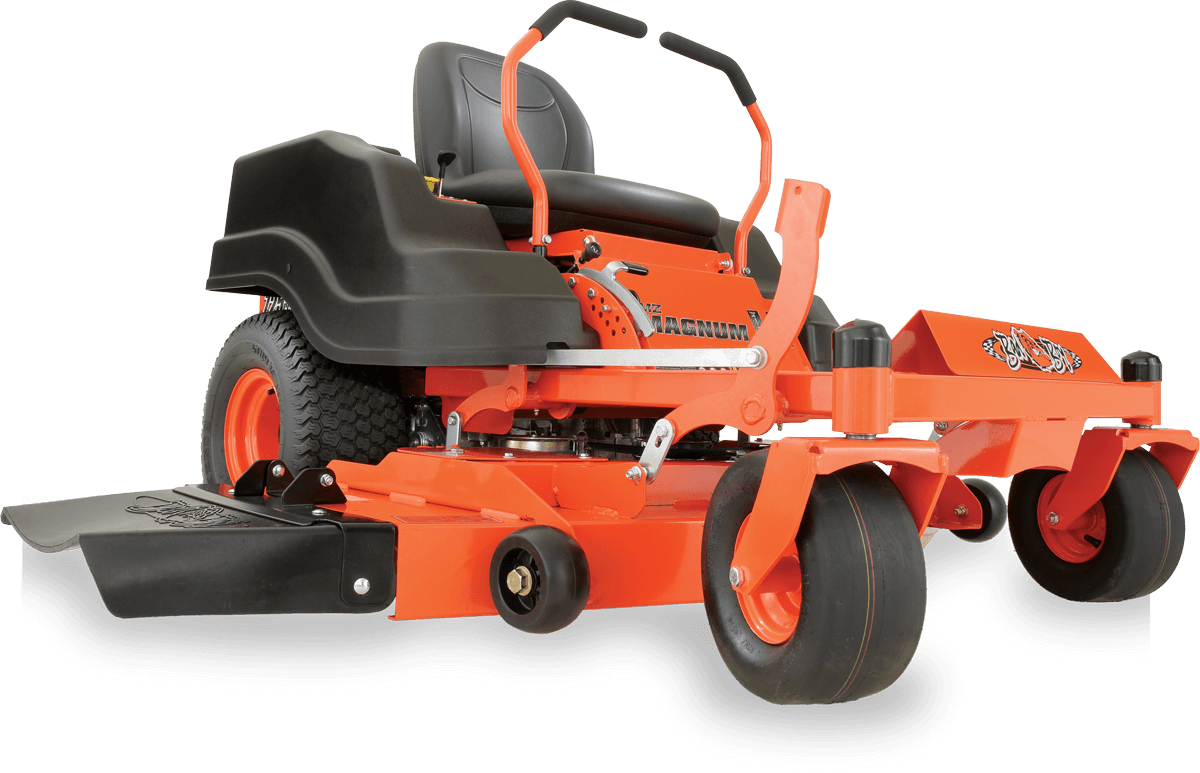 Best Rated Riding Lawn Mowers
