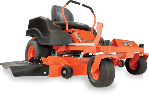 Best Rated Riding Lawn Mowers Picture