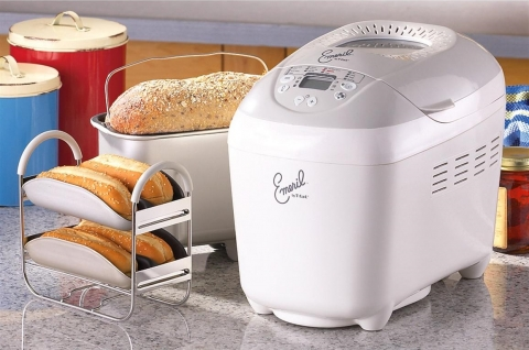 Delicious Recipes You Can Make in a Bread Maker Picture