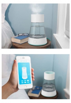 Gadgets that Make Your Bedroom More Comfortable Picture