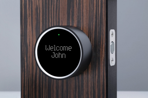 What to Look for when Buying a Smart Door Lock Picture